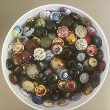 exceptioneel lot van meer dan 800 champagne capsules