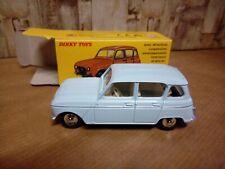 Modellino DIE CAST Dinky Toys Renault 4L 518 ATLAS 1/43 Nuovo
