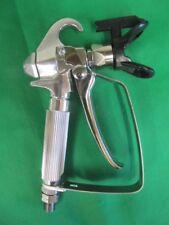 Verniciatura a spruzzo pistola. Wagner AIRLESS spruzzatore Per Pistola 3600psi. G250