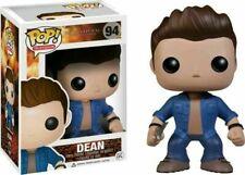 Funko POP! Television: Supernatural - Dean Vinyl Figure