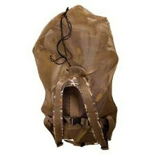 Final Approach Mesh Brown Decoy Bag - Quantity of Two ( 2 )