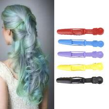 5pcs Professional Hairdressing Hair Clip Women Fashion Accessories Hair Clips
