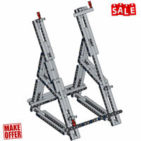Building Blocks Toys Sets Display Stand for Millennium Falcon 75257 Toys