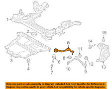 BMW OEM 13-16 328i xDrive Lower Control Arm-Front-Front Arm 31126854723