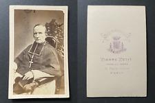 Pierre Petit, Paris, Monseigneur Darboy, archevêque de Paris, fusillé lors de la