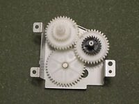 HP LJ1320  / P2015 Duplexing Gear Assembly  RM1-1302-000CN RM1-4255-000CN