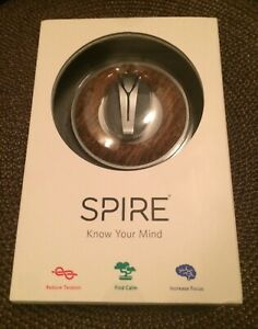 BRAND NEW Spire Stone For IOS Mindfulness Stress Management & Activity Tracker