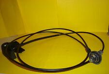 99-06 SILVERADO SIERRA 1500 (01-07 CLASSIC HD) HOOD LATCH RELEASE CABLE 912-017
