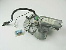 Scheibenwischermotor Wischermotor 90386268 hinten, Opel Corsa B