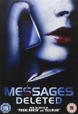 Messages Deleted [2010] (DVD)