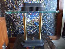 !!  Memphis r Halogen Tischlampe Sottsass Pausania Schreibtischlampe