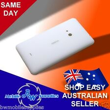 Genuine Original White Back Housing Cover Case Battery Door for Nokia Lumia 625