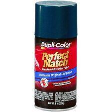 Duplicolor BGM0518 WA159A  For GM Code 43 Emerald Green 8oz Aerosol Spray Paint