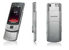 Genuine Samsung GT-S7350 Complete Housing with Fascia Keypad and Back Cover