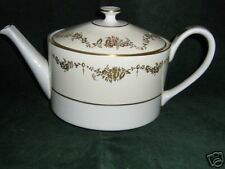 AYNSLEY - Highfield - 172 - TEAPOT & LID - as is condition - 099