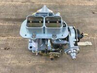 32 / 36 DGV Vergaser FAJS Carburetor Ford MK1/MK2 Escort Sierra Capri