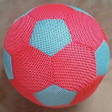 Maxi Mesh Ball Fußball Strandball Neopren Wasserball Kinderball Soft WeichØ 30cm
