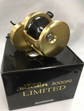 Shimano OCEA JIGGER 3000PG (LIMITED EDTION) Fishing Reel
