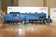 Märklin Gt 2 4/4  8398 H0_Hamo Lokomotive, Zweileiter-Gleichstrom-Systeme (5773)