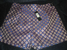 River Island Cotton Floral Shorts for Women