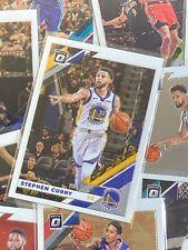 2019-20 NBA Optic Vet Base *Pick Your Player*