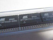 5PCS  ATTINY2313-20SU  MCU SOP-20  ATTINY2313