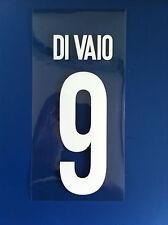 bologna kit DI VAIO plastichina Nameset maglia calcio macron