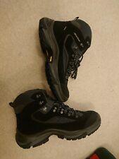 New Karrimor KSB 300 Weathertite Walking Boots Mens Size UK 11 Waterproof Hiking