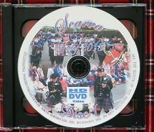 APS Marching Band DVDS Scarva Double DVD Set 2018