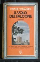 IL VOLO DEL FALCONE. Daphne Du Maurier. Rizzoli.