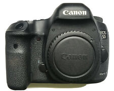 Canon 5D Mark iii Body, Battery, Charger, 32Gb Card, Cable, And Strap