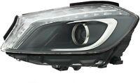 Projecteur Phare Avant dx pour Mercedes Classe A W176 2012 IN Avant Bixenon