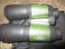"Day/Night 30x50 Binoculars Black&Camo ""Perrini"" Ruby Lenses 30x Black color"
