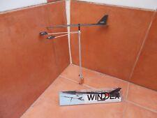 Windex Dinghy altura mastil 280mm veleta 250mm