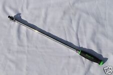 "Snap On 1/2"" Breaker Bar Green Soft Grip Handle 24 In. Long SHBB24  Brand New"