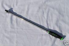 "Snap On 1/2"" Breaker Bar Green Soft Grip Handle 24 In. Long SHBB24  Brand New"
