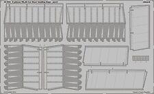 EDUARD 23023 Landing Flaps for Airfix® Kit Typhoon Mk.Ib Car Door in 1:24