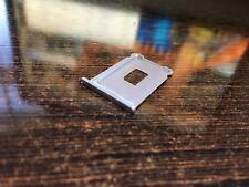 Apple iPhone 2 G 1st Première génération de remplacement Aluminium Sim Tray Holder