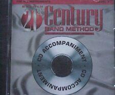 "BELWIN ""21ST CENTURY BAND METHOD"" LEVEL 2 CD ACCOMPANIMENT-CD ONLY-SEALED-NEW!!"