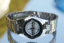 Uhr Nissan clock watch Juke Navara Pathfinder X-Trail Fuga Cube Qashqai Terrano