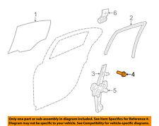 Chevrolet GM OEM 14-17 Caprice Front Door-Window Regulator Bolt 11561596