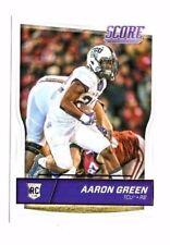 Aaron Green , (Rookie) 2016 Panini Score, #354 , Football Card !!