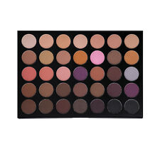 NEW! Morphe Pro 35 Matte Palette - 35N Color Eyeshadow Makeup