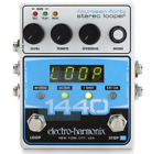 Electro-Harmonix 1440 Stereo Looper Pedal White for sale