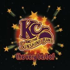 """KC & The Sunshine Band \ """"Best of \"""" CD NUOVO"""