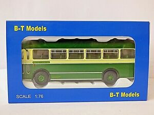 """B-T Models 1/76th Scale Bristol MW """"United Counties"""" Circa 1962-1977"""
