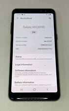 USATO: Samsung Galaxy A8 - 32GB-Sbloccato-SM-530F - 2018