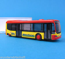 Rietze H0 63306 MB Cito Bus Kocher Tübingen Stadtbus Mercedes OVP HO 1:87 box