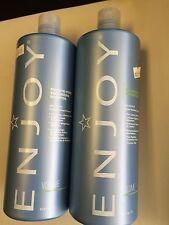 Enjoy Sulfate Free Shampoo  & Conditioner 33.8 fl oz.