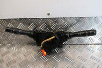 TOYOTA YARIS INDICATOR / WIPER STALKS WITH SQUIB / SLIP RING X5C.261.0482